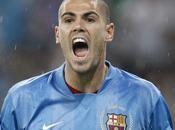 Mercato Premier League Liverpool veut Valdès