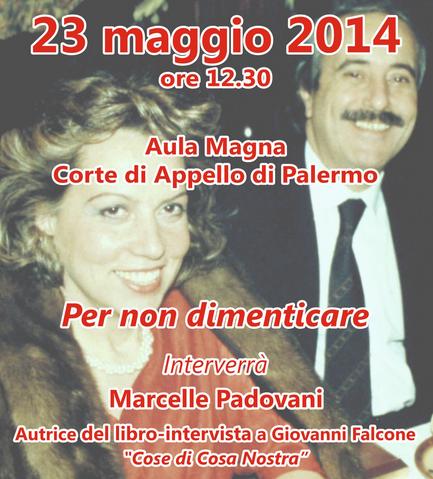 Lettre ouverte à Marcelle Padovani