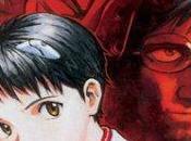 volume L'Ange, l'assaut, manga Yoshiyuki Sadamoto