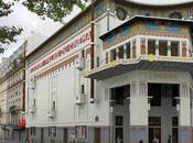 Cinema louxor paris