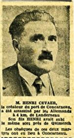 henri cevaer-article presse