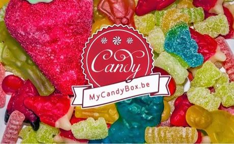 My candy box [concours]