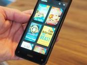 Amazon lance propre téléphone baptisé «Fire Phone»