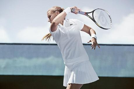 photo LACOSTE Dominika Cibulkova Wimbledon 2014 2
