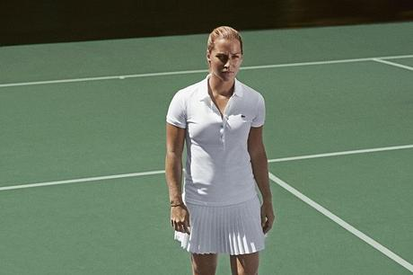 photo LACOSTE Dominika Cibulkova Wimbledon 2014 3