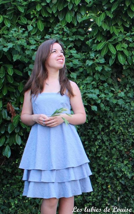 ma robe de princesse - Les lubies de louise-11