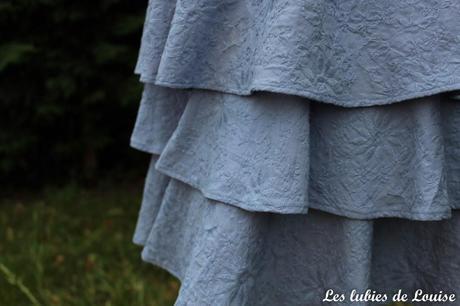 ma robe de princesse - Les lubies de louise-33