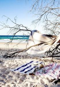 Tendance déco : vive l'été