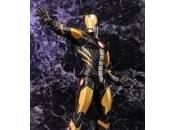 Iron Marvel Kotobukiya