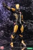 Iron Man Marvel Now par Kotobukiya