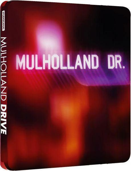 Mulholland Drive [Steelbook Alert]