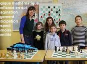 échecs, école pour enfants