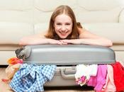 Quelle valise pour week-end?