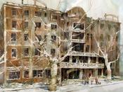 Blackstone Apartements
