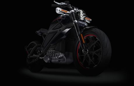 MOTEUR : Harley-Davidson dévoile sa moto électrique !