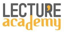 Lecture Academy