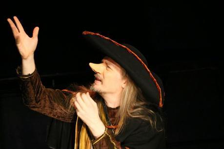 Cyrano de Bergerac La tirade du nez