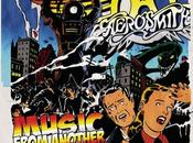Aerosmith #1.2-Music From Another Dimension-2012