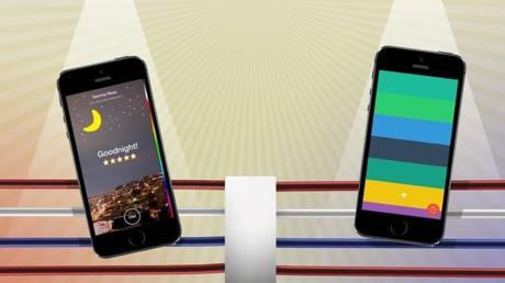 Yo, l'application qui ne sert presqu'à rien sur votre iPhone
