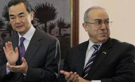 Les deux pays signent un plan quinquennal de coopération - L'Algérie et la Chine scellent leur partenariat