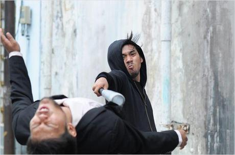 [critique] The Raid 2 : plus long, donc meilleur ?