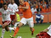 Coupe monde sans-faute pour Pays-Bas