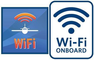 Du wifi à bord des avions de la RAM