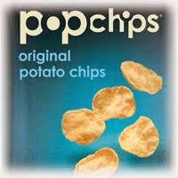 Today we cook : Les Popchips débarquent en France