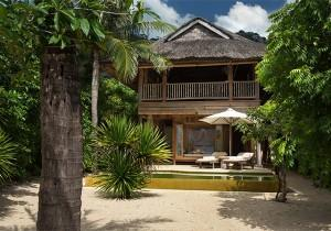 Visite déco : hôtel Ninh Van Bay au Vietnam