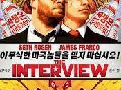 Interview. Seth Rogen, Evan Goldberg. 2014.