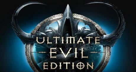 diablo iii ultimate evil edition Diablo 3 Ultimate Evil Edition le contenu exclusif PS4/PS3