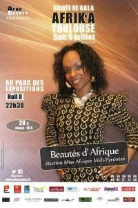 Afrik'A Festival, à Toulouse