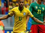 Neymar made Brazil