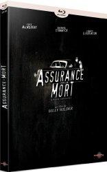 Critique Bluray: Assurance sur la Mort