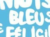 mots bleus Félicie, Natalie Lloyd