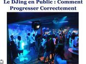 DJing Public Étapes DÉCISIVES pour Assurer PREMIÈRES Prestations