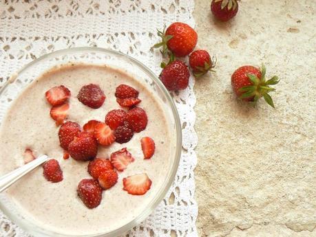 Porridge souchet