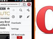 Opera sera navigateur défaut Nokia