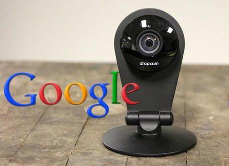 Google fait un pas de plus dans la domotique en s'offrant Dropcam
