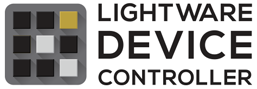 unnamed Le LIGHTWARE DEVICE CONTROLLER est disponible !