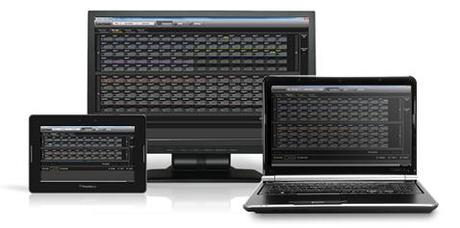 layout Le LIGHTWARE DEVICE CONTROLLER est disponible !