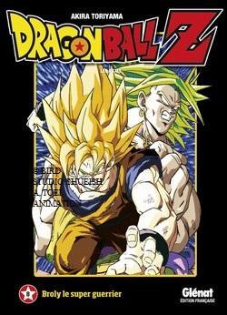 Dragon Ball Z - Broly le super guerrier