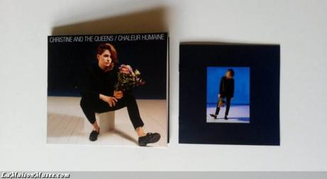 Album MP3 Christine and the Queens
