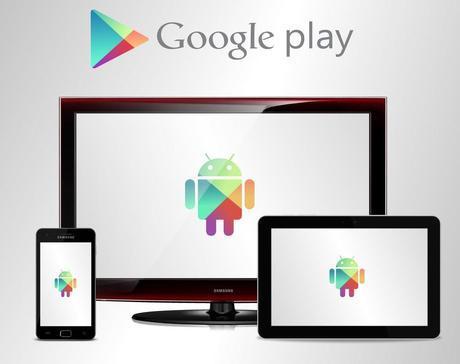 Google Play se porte très bien, les chiffres
