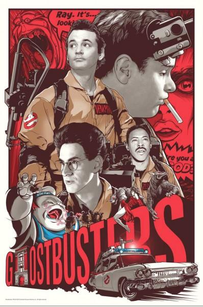 ghostbusters-30th-anniversary-art-show-illustrations