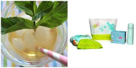 On en a envie : Kit Iced Tea by Palais des Thés