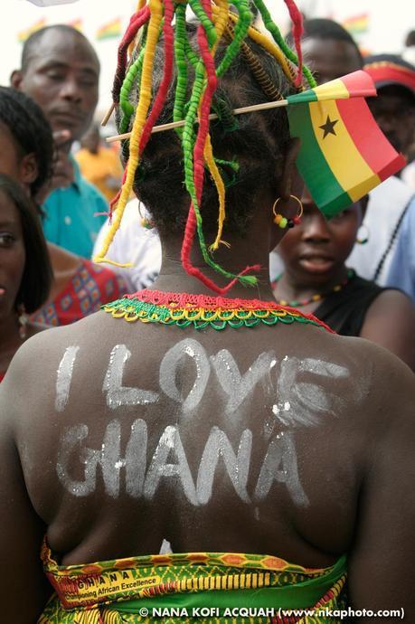 Ghana, un référendum pour l'abolition de la peine de mort
