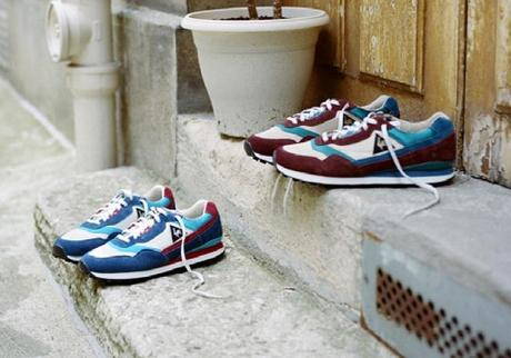 photo Le Coq Sportif FrenchTrotters 2014 7