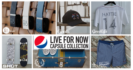 Pepsi-live-for-now-collection-logo