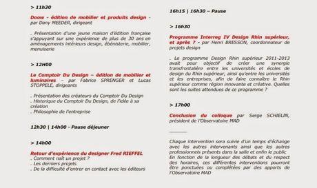 J-3 pour Pression Design  2014 !